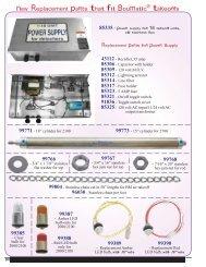 taKeoffs - holstein supply inc
