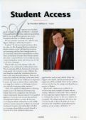 Rhodes Magazine - Fall 2003 - DLynx at Rhodes College - Page 3