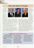 Rhodes Magazine - Fall 2003 - DLynx at Rhodes College - Page 6