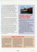 Rhodes Magazine - Fall 2003 - DLynx at Rhodes College - Page 7