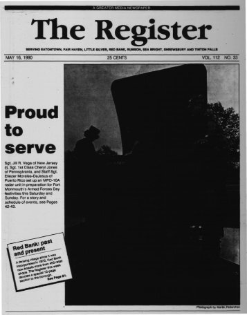 16 - Red Bank Register Archive