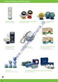 The Swing in Golf Promotion 2010 - Relatiegeschenk.nl - Page 4