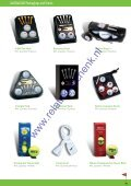 The Swing in Golf Promotion 2010 - Relatiegeschenk.nl - Page 5