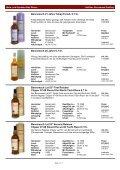 Wein- und Getränke-Welt Weiser - The Whisky Trader - Page 3