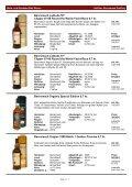 Wein- und Getränke-Welt Weiser - The Whisky Trader - Page 4
