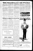 THE RICE THRESHER - Rice Scholarship Home - Rice University - Page 7