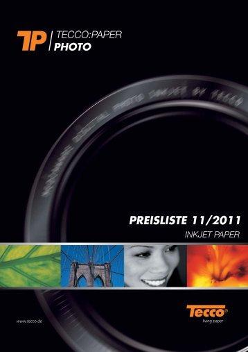 tecco:paper photo (pdf) - Hansa Computer