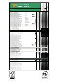 Produktliste - Seite 3
