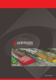 Pointools Plug-in for SketchUp
