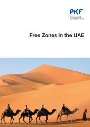 Free Zones in the UAE - PKF International