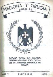 Enero 1946 en PDF - CODEM