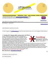 LFP-Newsletter.de