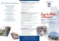 Download our brochure - Hôtel Best Western Chavannes-de-Bogis