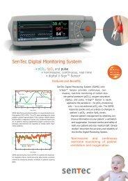 SenTec Digital Monitoring System (English) - SenTec AG