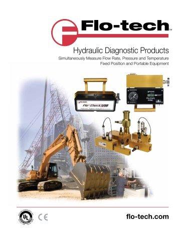 flo-tech.com - Norman Equipment Co.