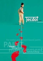 paint - Tecdot GmbH