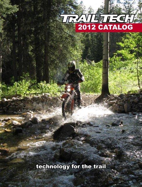 Trail Tech 5103-00 CRF150R Big Wheel Kickstand