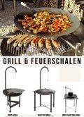 Grill & Feuerschalen - HOGA Kaminfeuer AG - Page 2