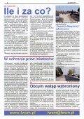 Page 1 Page 2 2 Od 1 marca 2012 Ile i za co? W zwiqzicu ze Staie ... - Page 2
