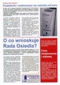 Page 1 Page 2 2 Od 1 marca 2012 Ile i za co? W zwiqzicu ze Staie ... - Page 4