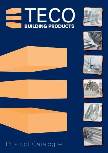 www . teco products.co.uk - Teco Building Products