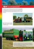 Jumbo, Bison, Leon - bei GVS Agrar AG - Seite 2