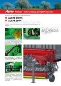 Jumbo, Bison, Leon - bei GVS Agrar AG - Seite 3