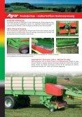 Jumbo, Bison, Leon - bei GVS Agrar AG - Seite 4