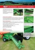 Jumbo, Bison, Leon - bei GVS Agrar AG - Seite 7