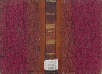 Tomo Primero - Biblioteca Nacional de Colombia