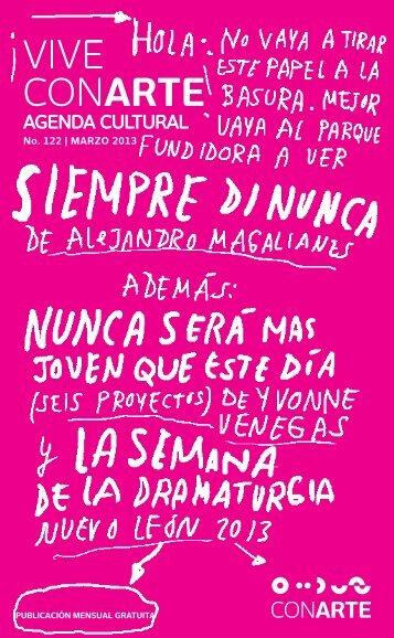 marzo-agenda