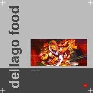 del lago food - Hotel Dellago