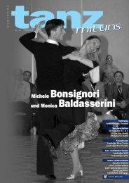 Michele Bonsignori und Monica Baldasserini Michele Bonsignori ...