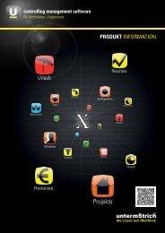 Produkt information