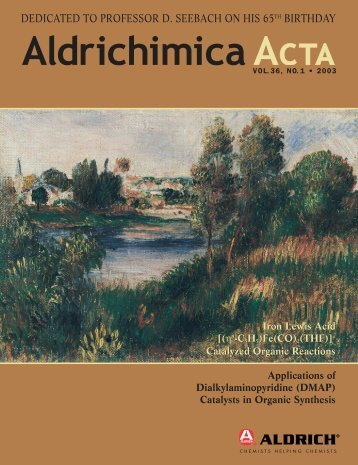 Acta33#3 squeeze - Sigma-Aldrich