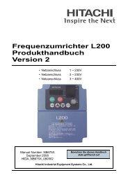 2–9 - rtz Antriebstechnik GmbH