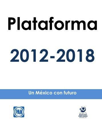 plataforma-2012-2018-120215142953-phpapp01