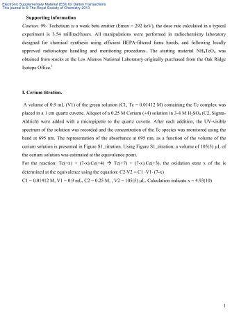 acs condensed print