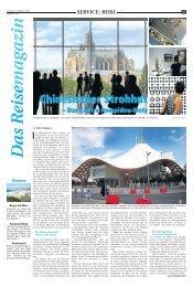 Chinesischer Strohhut - Recklinghaeuser Zeitung
