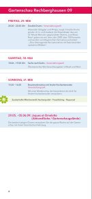 29. Mai - 20. September 09 - Gemeinde Rechberghausen - Page 2