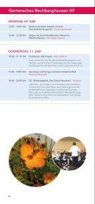 29. Mai - 20. September 09 - Gemeinde Rechberghausen - Page 6