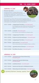29. Mai - 20. September 09 - Gemeinde Rechberghausen - Page 7