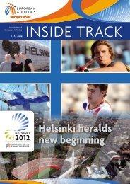 June 2012 - European Athletics
