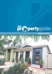 The Property Guide Media Kit (PDF) - Bendigo Publishing