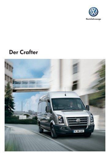 Katalog VW Crafter 18.53 MB - Autohaus Elmshorn