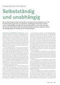 Branchenreport: Finanzdienstleistungen - iab - Seite 2