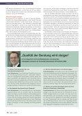 Branchenreport: Finanzdienstleistungen - iab - Seite 5