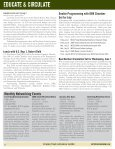 June - Northbrook Chamber of Commerce - Page 6