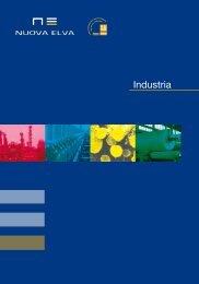 Industria - Nuova Elva