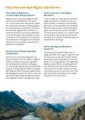 Alpe Veglia – Alpe Devero Binntal - Landschaftspark Binntal - Page 2